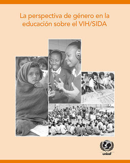 UNICEF HIV/AIDS education series, Africa audience (Spanish)