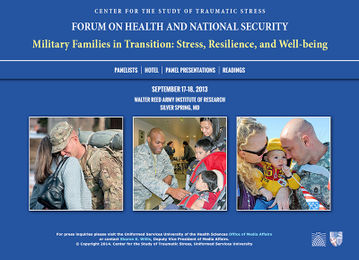 Military Families in Transition