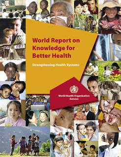 WHO World Report (English)