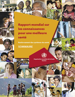 WHO World Report (French)